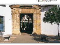 Viana Palace gardens