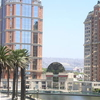 High Rise Buildings In Vina Del Mar Area