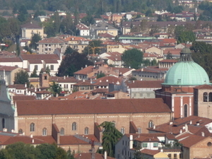 Cathedral of Vicenza