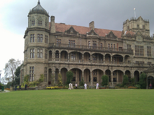 Shimla Heritage Walk : 2D/1N Photos