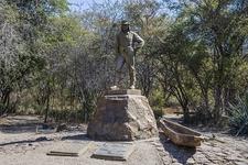 Victoria Falls - Zimbabwe - David Livingstone