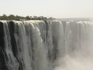 Victoria Falls Holiday Package Photos