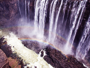 Victoria Falls & Hwange National Park Special Photos