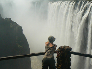 7 Days Namibia Victoria Falls Photos