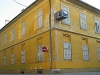Vasarely Museum-Pécs