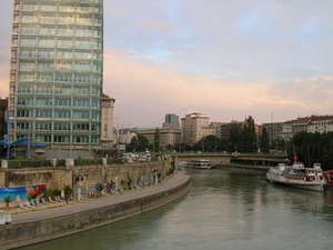 Vienna Evening Tour Including Danube Tower Visit Photos