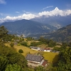 View Annapurna - Nepal