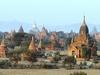 View Bagan Temples - Myanmar