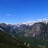 View Beartooth Highway WY