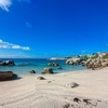 View Boulders Beach SA