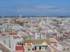 View Cadiz - Atop Torre Poniente - Andalusia Spain