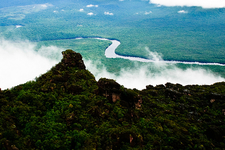 View Canaima NP Landscape - Venezuela