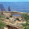 View Canyonlands NP