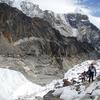 View Cho La Pass - Solukhumbu Nepal