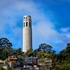 View Coit Tower - San Francisco