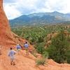 View Colorado Mountains