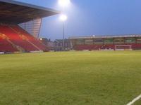 Alexandra Stadium
