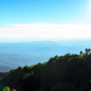 View West From Doi Inthanon