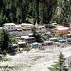 View Gangotri-Gaumukh UT Himalayas