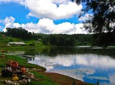View Honduras Country Side