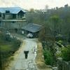 View Inside Raison Village - Kullu HP