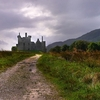 View Kilchurn Castle - Scotland UK