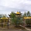 View Megjid Monastery - Khar Us Nuur