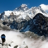 View Mount Everest - Nepal