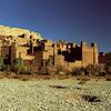 View Of Ait Benhaddou