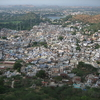 View Of Dungarpur City
