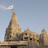 View Of Dwarkadhish Temple