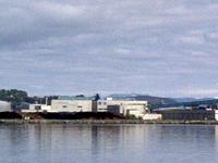 Fiborgtangen Industrial Park