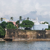 View Of Fortaleza From San Juan Bay