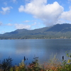 View Of Lake Quinault