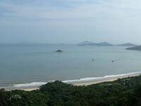 Cheung Sha Beaches