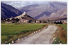 View Padum Town