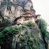 View Paro Taktsang Monastery In Bhutan