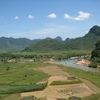 View Phong Nha-Ke Bang National Park