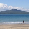View Rangitoto - Auckland NZ