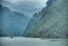 View Shennong Stream