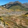 View Silverton In Colorado