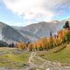 View Sonmarg J&K