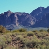 View Superstition Mountain Landscape AZ