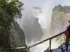View Victoria Falls National Park - Zimbabwe