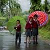 View Yuksom Street In Sikkim