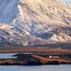 Viðey Island Iceland