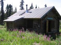 Viking Lodge Cabin