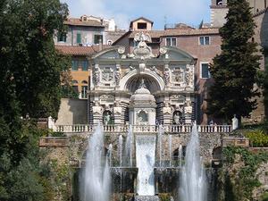 Afternoon Tivoli Trip from Rome: Villa d'Este and Hadrian's Villa Photos