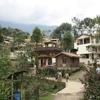 Villagee Near Khecheolpalri Lake