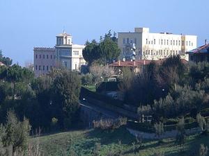 Villa Sora